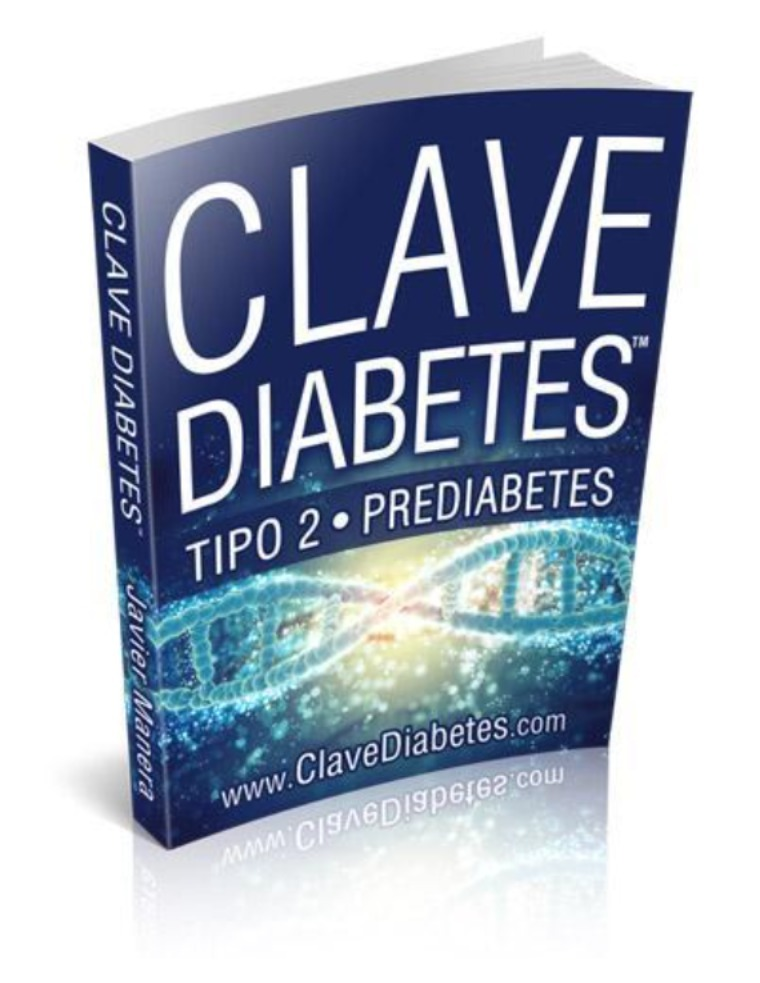 CLAVE DIABETES LIBRO PDF DESCARGAR COMPLETO