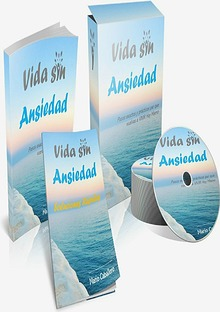 VIDA SIN ANSIEDAD PDF DESCARGAR METODO COMPLETO
