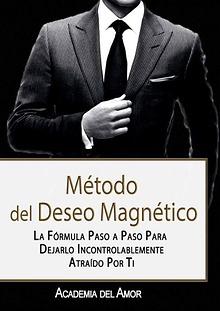 METODO DEL DESEO MAGNETICO PDF DESCARGAR COMPLETO