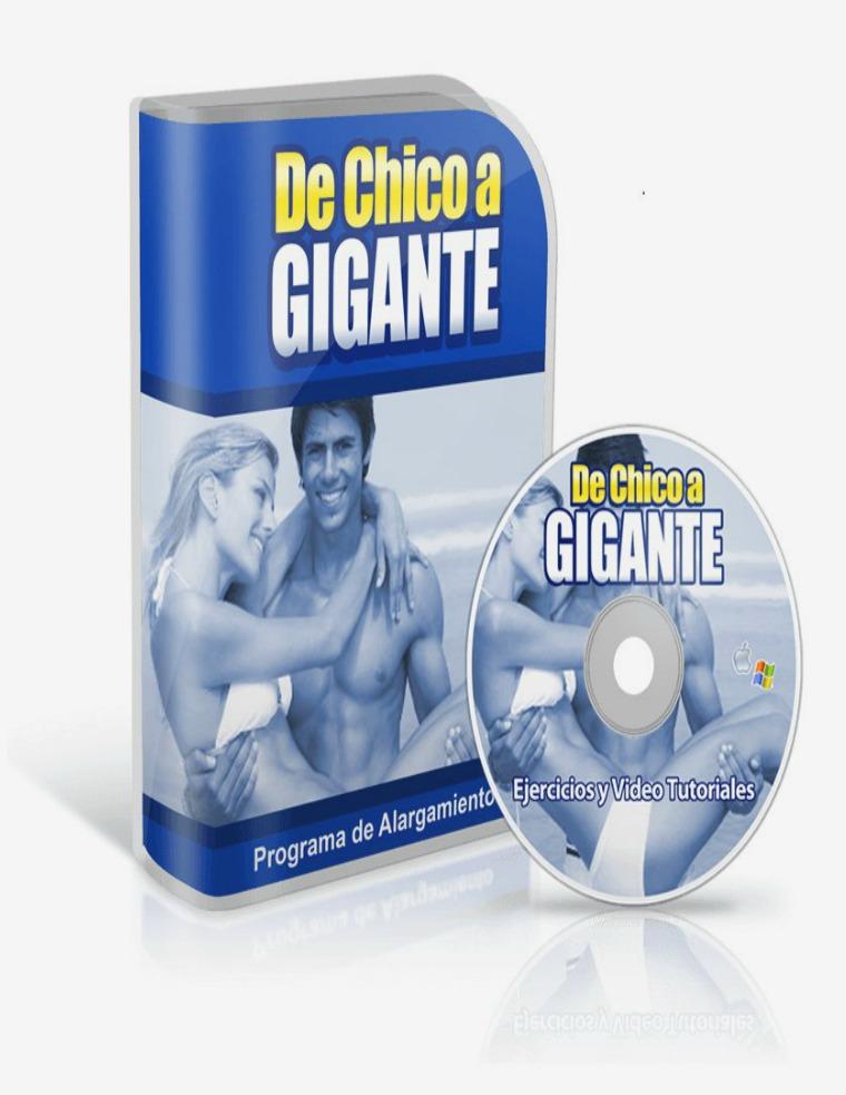 DE CHICO A GIGANTE LIBRO GRATIS DESCARGAR