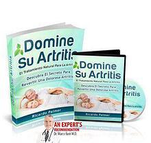 DOMINE SU ARTRITIS LIBRO PDF DESCARGAR