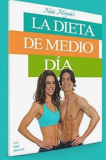 DIETA DE MEDIODIA PDF NATE MIYAKI