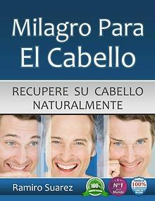 MILAGRO PARA EL CABELLO LIBRO PDF GRATIS