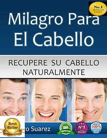 MILAGRO PARA EL CABELLO PDF GRATIS