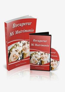 RECUPERAR MI MATRIMONIO LIBRO GRATIS