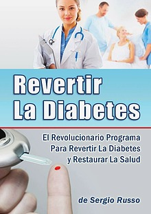 REVERTIR LA DIABETES LIBRO GRATIS