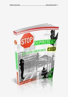 STOP DEPRESION LIBRO GRATIS
