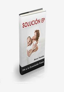 Libro Solucion Eyaculacion Precoz Pdf Gratis