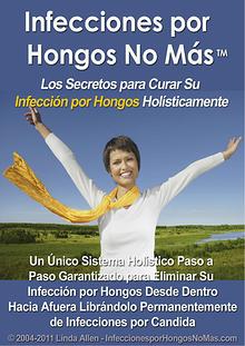 INFECCIONES POR HONGOS NO MAS LIBRO GRATIS