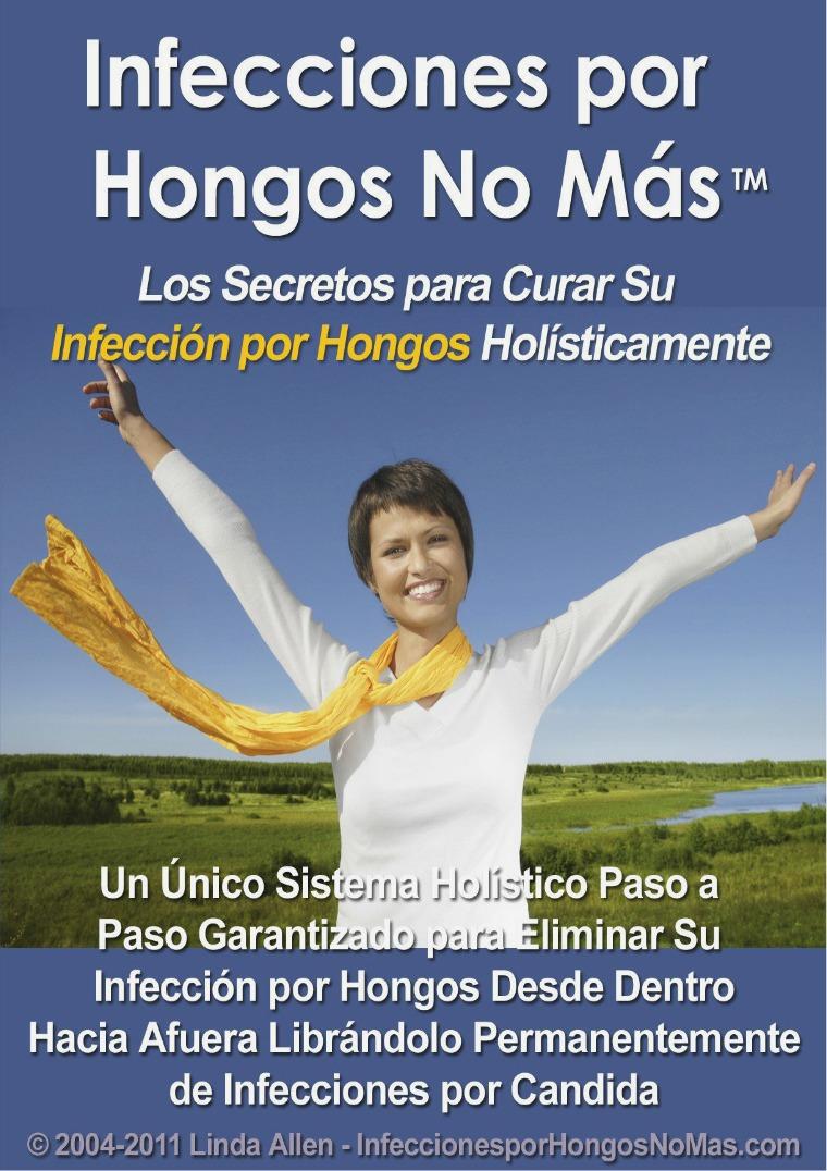 Libro infecciones por hongos no mas gratis descargar pdf 2018