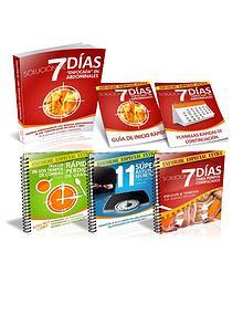 SOLUCION DE 7 DIAS ENFOCADA EN ABDOMINALES PDF GRATIS