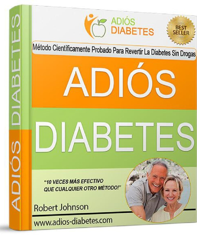 ADIOS DIABETES PDF GRATIS DESCARGAR