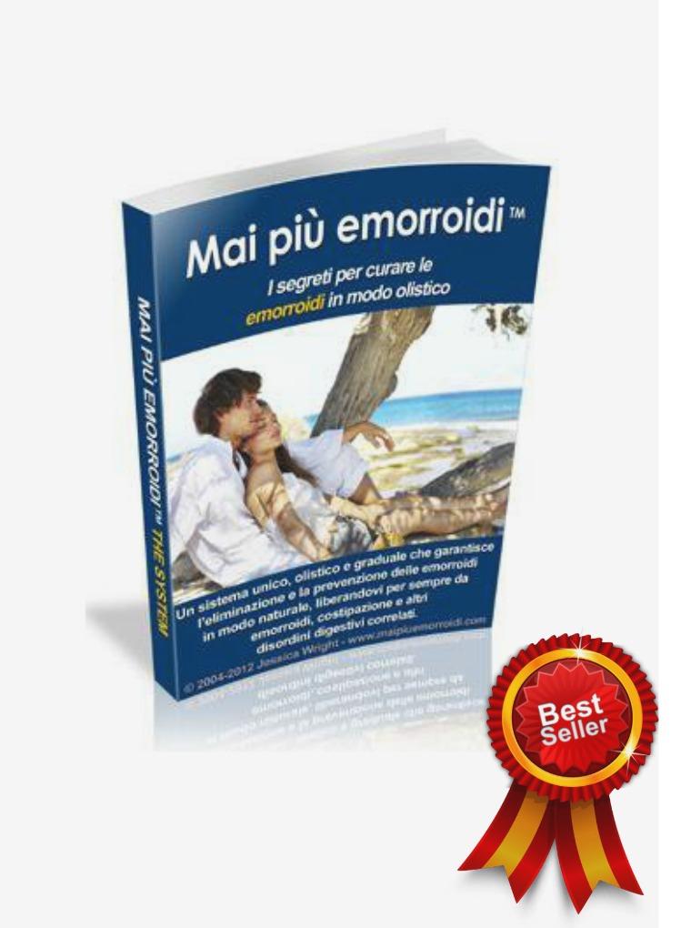 Mai Più Emorroidi Ebook Gratis Scarica