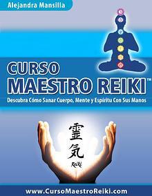 CURSO MAESTRO REIKI EBOOK PDF