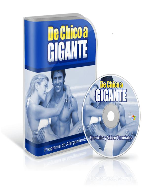 DE CHICO A GIGANTE EBOOK PDF DESCARGAR