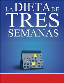 LA DIETA DE 3 SEMANAS EBOOK PDF
