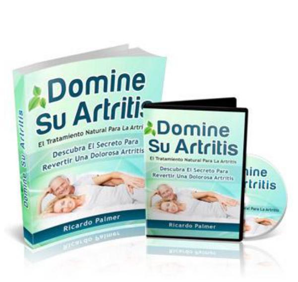 DOMINE SU ARTRITIS EBOOK PDF DESCARGAR