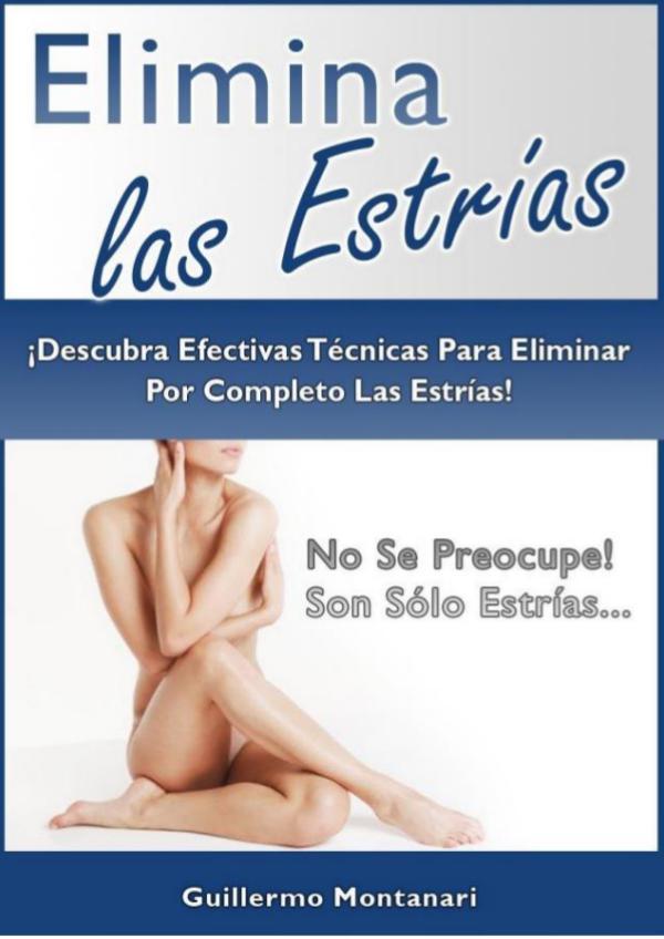 ELIMINA LAS ESTRIAS EBOOK PDF DESCARGAR