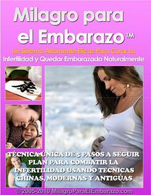 MILAGRO PARA EL EMBARAZO EBOOK PDF