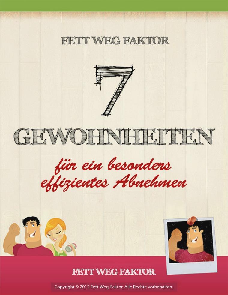 Fett Weg Faktor Ebook Pdf Download