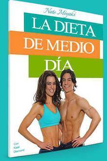 LA DIETA DE MEDIODIA EBOOK PDF