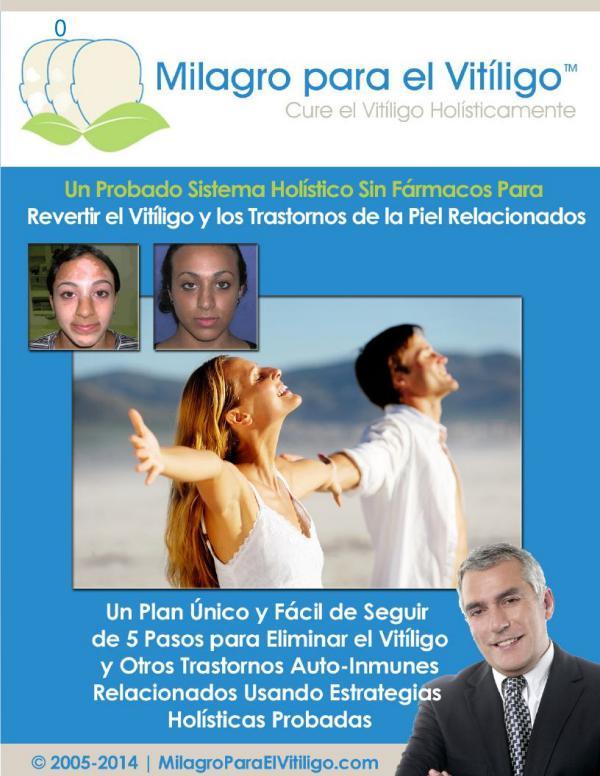 MILAGRO PARA EL VITILIGO LIBRO PDF GRATIS 2020