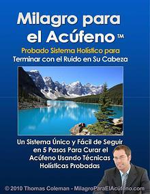 MILAGRO PARA EL ACUFENO EBOOK PDF