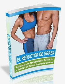 EL REDUCTOR DE GRASA EBOOK PDF