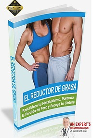 EL REDUCTOR DE GRASA PDF DESCARGAR GRATIS