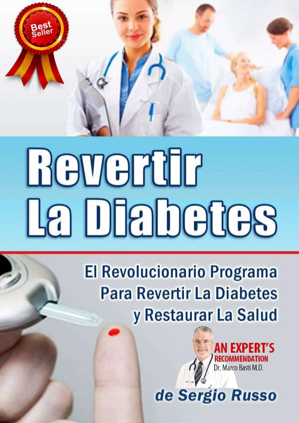 REVERTIR LA DIABETES EBOOK PDF DESCARGAR