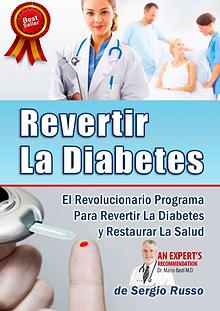 REVERTIR LA DIABETES EBOOK PDF