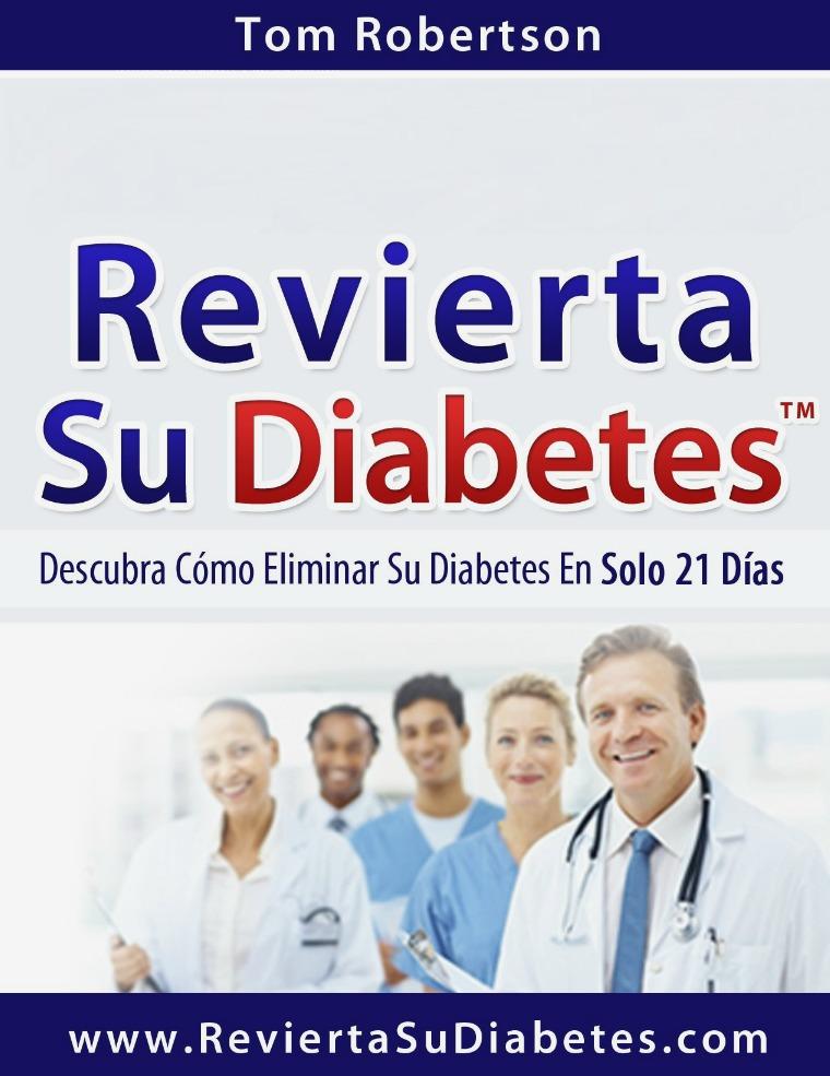 REVIERTA SU DIABETES LIBRO PDF GRATIS 2020