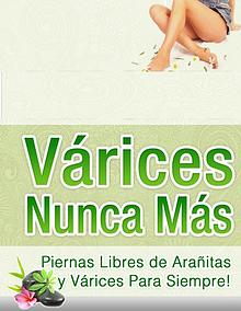 VARICES NUNCA MAS EBOOK PDF