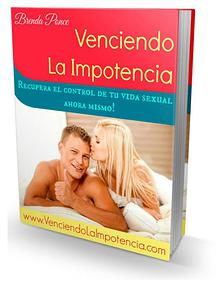 VENCIENDO LA IMPOTENCIA EBOOK PDF