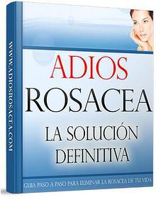 ADIOS ROSACEA EBOOK PDF