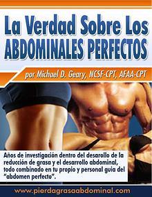 LA VERDAD SOBRE LOS ABDOMINALES PERFECTOS PDF