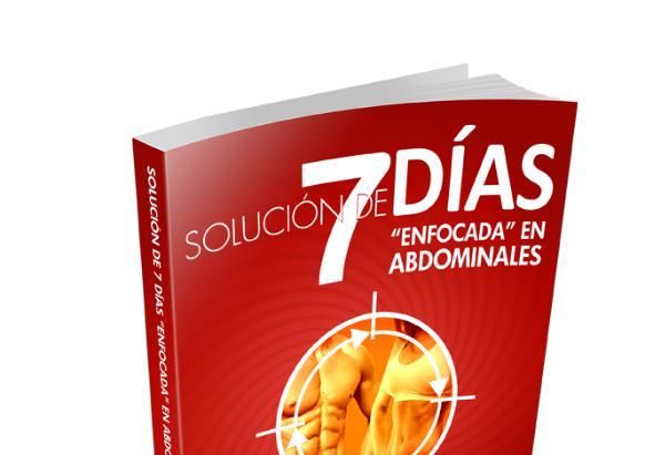 SOLUCION DE 7 DIAS ENFOCADA EN ABDOMINALES EBOOK DESCARGAR