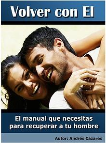 VOLVER CON EL EBOOK PDF