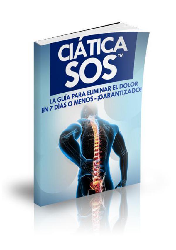 CIATICA SOS EBOOK PDF DESCARGAR