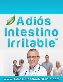 ADIOS INTESTINO IRRITABLE PDF GRATIS