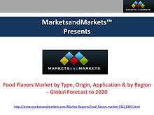 Soil Treatment Market - Global Forecasts to 2020