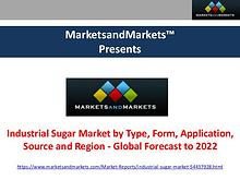 Baking Ingredients Market Report