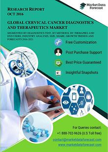 Cervical Cancer Diagnostics and Therapeutics Market