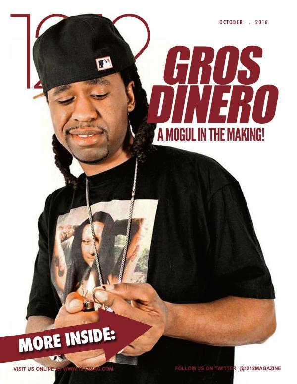 Featuring Gros Dinero