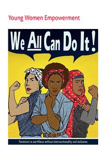 Young Women Empowerment