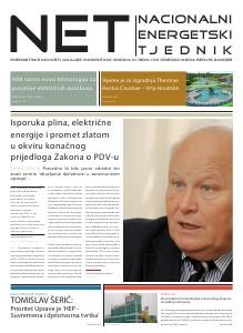 NET   Nacionalni energetski tjednik 03