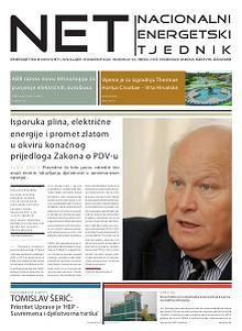 NET | Nacionalni energetski tjednik
