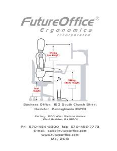 FutureOffice Catalog 2013 Revision 1