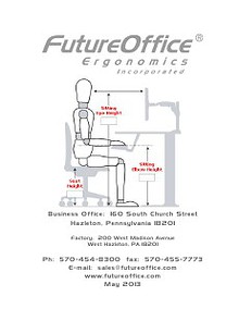FutureOffice Catalog 2013