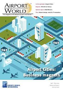 Airport World